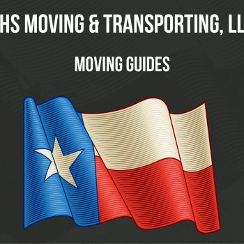 moving guides for texas